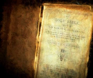 Historias y Secretos de La Biblia en El Cartel Paranormal