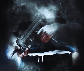 Masacre en El Cartel Paranormal