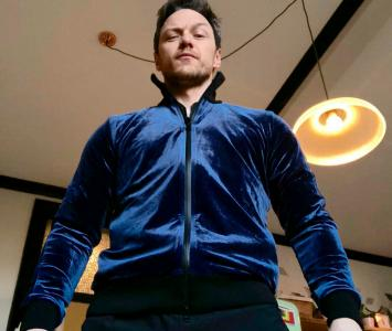 James McAvoy será 'Bill Denbrough' en It 2