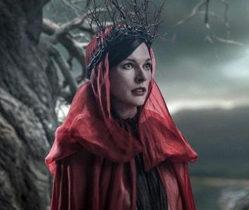 Milla Jovovich es la villana en HellBoy
