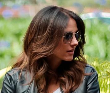 Paola Turbay pide respeto en las redes sociales