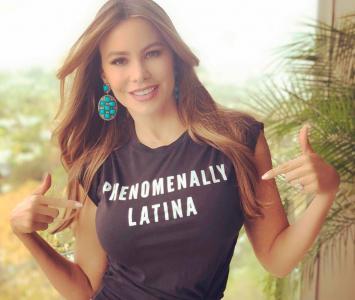 Sofía Vergara es una de las actrices colombianas con más éxito en EE.UU.