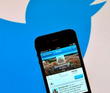 Aplicación de Twitter