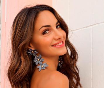 Valerie Domínguez seduce a sus fans en instagram