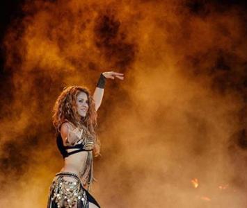 'Me Gusta', el éxito de Shakira y Anuel