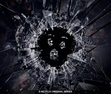 Black Mirror es una serie que cuestiona la tecnología