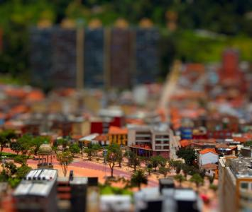 La Urbanidad de Tripas en El Cartel