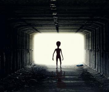 Contactados y OVNIS en El Cartel Paranormal