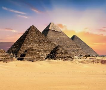 Viajamos a Egipto con El Cartel Paranormal