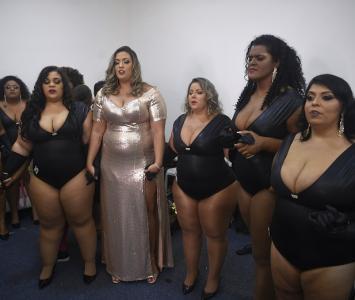 Feria erótica 'Sexy fair'