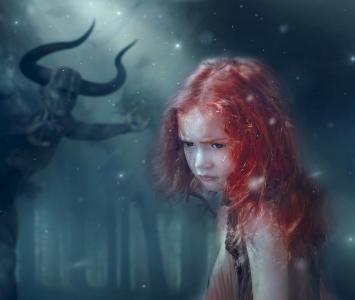 Demonios y exorcismos en El Cartel Paranormal