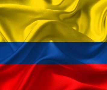 Cartel Tricolor