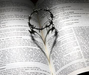 Religión con historias en El Cartel Paranormal