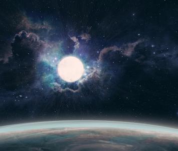 Astros en El Cartel Paranormal
