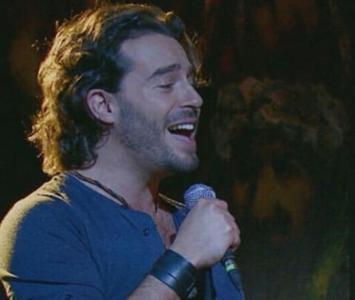 El actor Juan Pablo Espinosa.