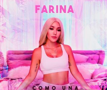 Farina es un éxito en Youtube