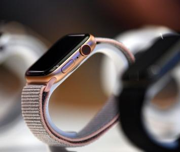 Apple Watch, listo para grandes cambios.
