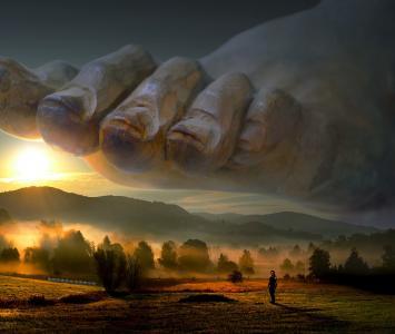 Dios, religión y Cartel Paranormal