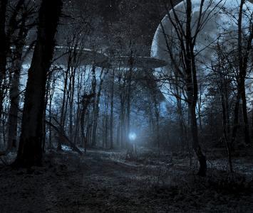 Exorcismos y extraterrestres en El Cartel Paranormal