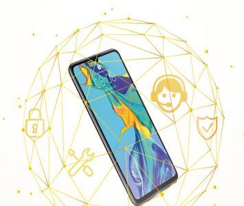 Huawei Mobile cumple 10 años en Colombia