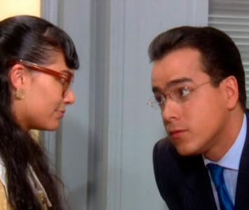 Jorge Enrique Abello como Don Armando en ' Yo soy Betty, la fea'