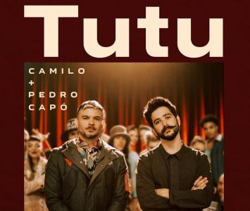 Camilo y Pedro Capó