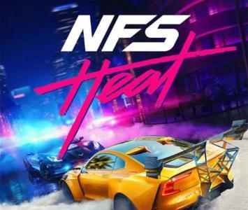 Need For Speed Heat es la nueva entrega de la popular saga