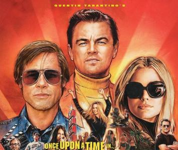 Once Upon a Time in Hollywood'