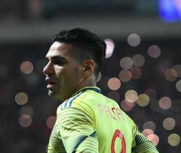 Falcao García no seguirá en el Mónaco