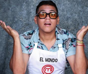 El mindo- MasterChef Celebrity