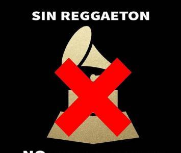 """""""Sin reguetón no hay Latin Grammy"""", la protesta de varios reguetoneros"""