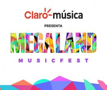 Megaland 2019