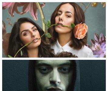 Series octubre