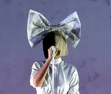 Cantante Sia