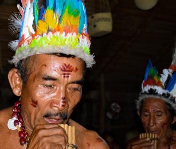 Festivales culturales en Colombia