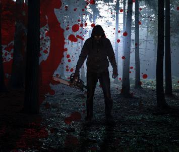 Conspiraciones y sangre en El Cartel Paranormal