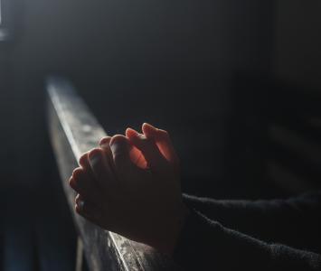 Pecados, Fe y rituales en El Cartel
