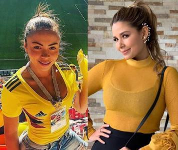 Melissa Martínez - Epa Colombia