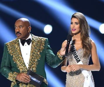 Gabriela Tafur en Miss Universo 2019
