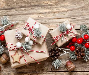 Regalos de Navidad/Referencia
