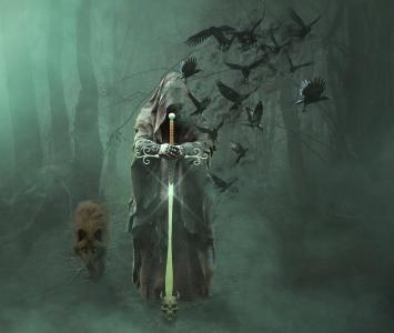 Historias de terror en El Cartel Paranormal