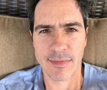 Mauricio Ochmann, actor mexicano