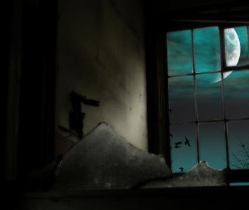 Lugares paranormales en El Cartel