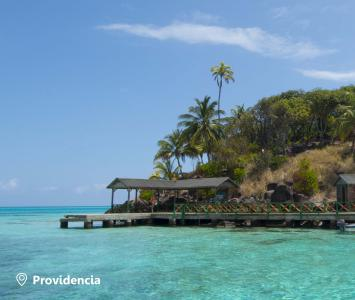 Providencia  - Satena