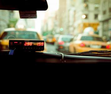 Taxis y amores en El Cartel - Enero 14