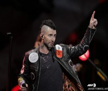 Maroon 5 en Viña del Mar 2020