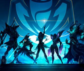 Torneo Clash de League of Legends