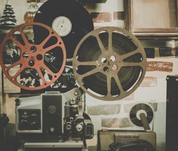 Historias y cine en El Cartel Paranormal - Febrero 23