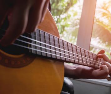 Guitarra/Referencia