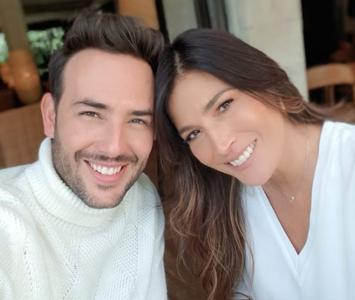 Sebastián Martínez - Kathy Saenz